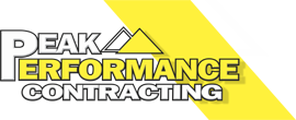 Peak Performance Contracting
